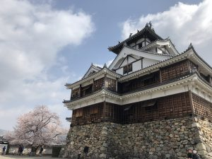2020年NHK大河ドラマ麒麟がくる