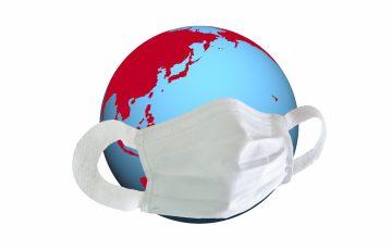 新型コロナウイルス中国以外で子供は?感染者数や死者数の推移は?