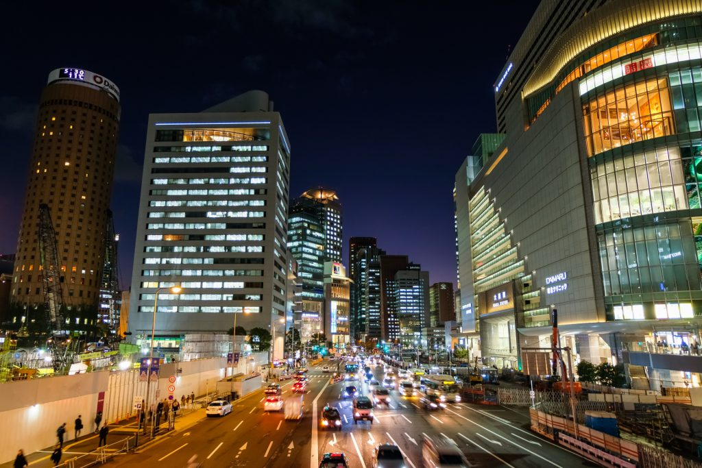 大阪 ライブ arc